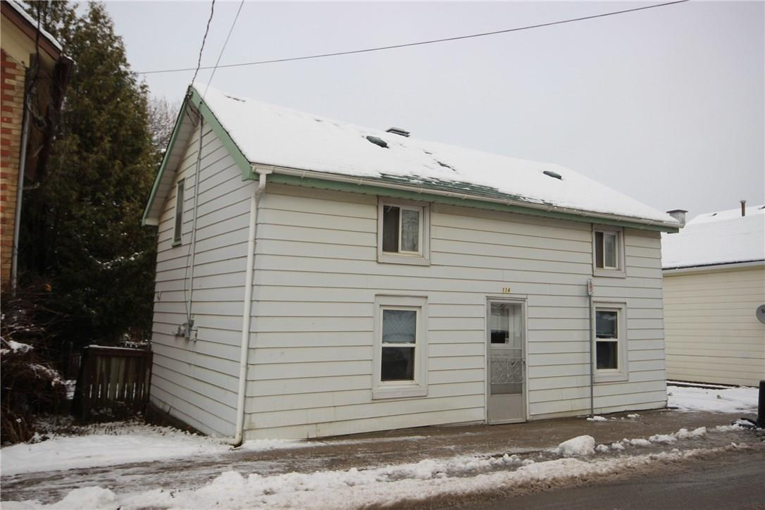 Real Estate - Brockville -