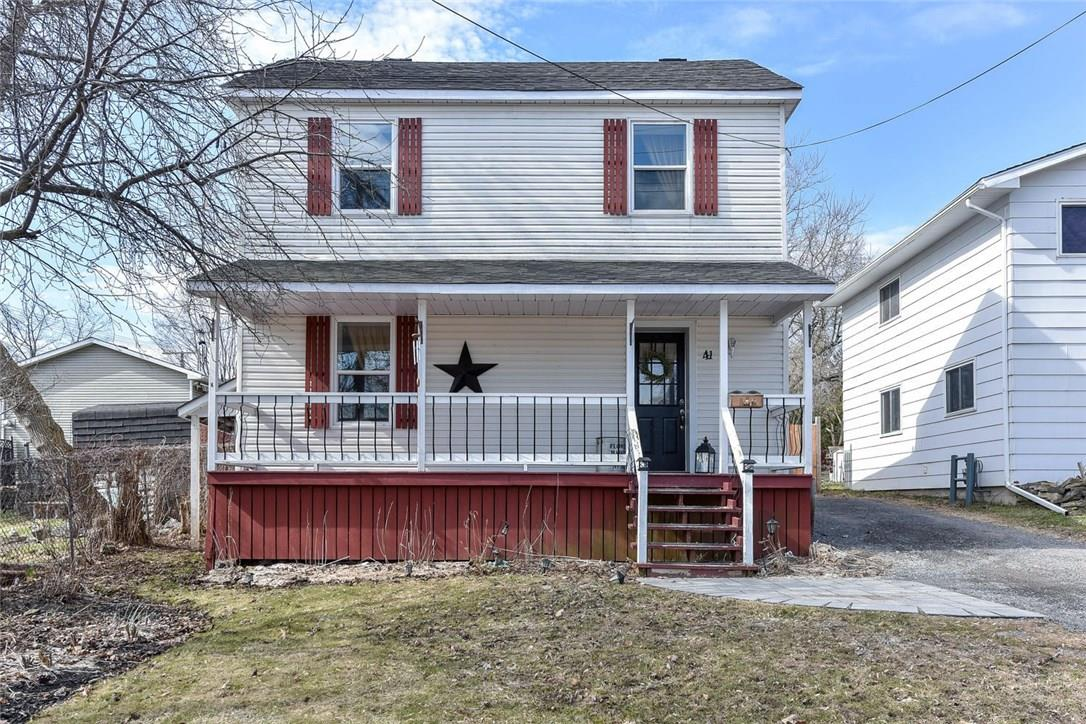 Real Estate - Arnprior -