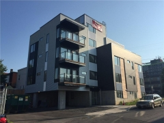 Real Estate -   220 LEBRETON STREET N UNIT#1, Ottawa, Ontario -