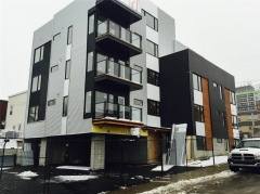 Real Estate -   220 LEBRETON STREET N UNIT#8, Ottawa, Ontario -
