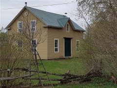 Real Estate -   420 HASKIN ROAD, Merrickville, Ontario -
