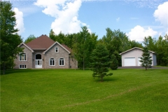 Real Estate -   3443 PICHE ROAD, Casselman, Ontario -