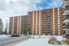 Real Estate -   1505 BASELINE ROAD UNIT#1006, Ottawa, Ontario -
