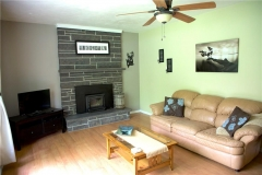 Real Estate -   387 CAMPBELL SIDE ROAD, White Lake, Ontario -