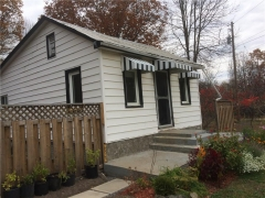 Real Estate -   524 CHENAUX ROAD, Horton, Ontario -
