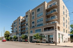 Real Estate -   1422 WELLINGTON STREET W UNIT#206, Ottawa, Ontario -