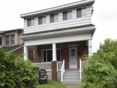 Real Estate -   24 WILLARD STREET, Ottawa, Ontario -