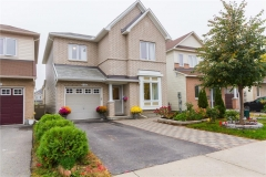 Real Estate Listing   615 PAUL METIVIER DRIVE Ottawa