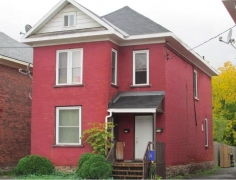 Real Estate Listing   168 CHAMBERS STREET Smith Falls
