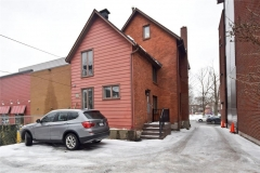 Real Estate -   543 SOMERSET STREET, Ottawa, Ontario -