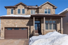 Real Estate Listing   35 RADISSON DRIVE Embrun