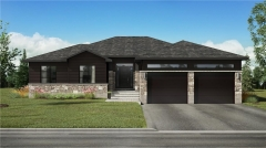 Real Estate -   LOT 21 CINNAMON CRESCENT, Kinburn, Ontario -