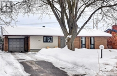 Real Estate Listing   203 PENFIELD DRIVE Ottawa