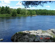 Real Estate -   Lot 2 CARRIAGE LANDING DRIVE, Renfrew, Ontario -