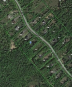 Real Estate -   Lot 20 CAM'S WAY, Prospect, Ontario -