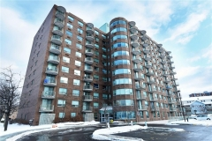 Real Estate -   1440 HERON ROAD UNIT#1109, Ottawa, Ontario -