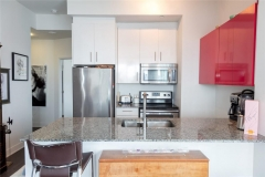 Real Estate -   118 HOLMWOOD AVENUE UNIT#1207, Ottawa, Ontario -