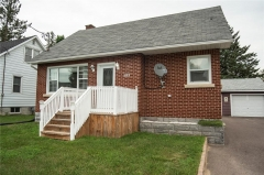 Real Estate -   583 ROY STREET W, Pembroke, Ontario -