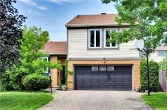 Real Estate Listing   3 TROTTING WAY Ottawa