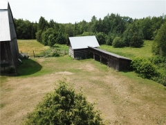 Real Estate -   653 HASS ROAD, Hastings, Ontario -