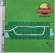 Real Estate -   LOT 3 MAPLESTONE DRIVE, Kemptville, Ontario -