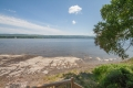 Real Estate -  3270 Barlow Crescent, Ottawa, Ontario - Shale waterfront mid summer with receding waterline