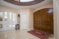 Real Estate -  3270 Barlow Crescent, Ottawa, Ontario - Solid Oak double entry doors to Grand  foyer