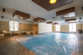 Real Estate -  3270 Barlow Crescent, Ottawa, Ontario - Pool area with custom lighting
