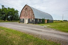 Real Estate -  626 Mountain View Road, Arnprior, Ontario - Barn could easily be transformed into a rental venue!